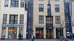 Banken zwischen Sparkurs und Servicekultur ©stapag
