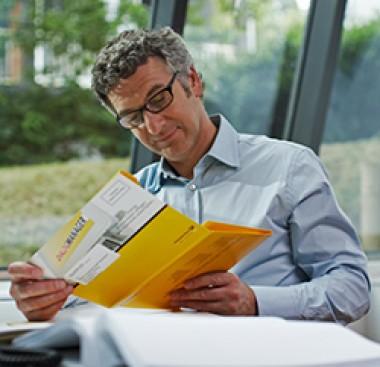 Haptische Mailings für Online-Shops ©Deutsche Post