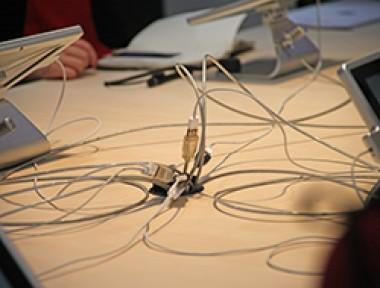 Eine Hackergruppe als Arbeitgeber? ©stapag