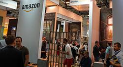 Mehr Haptik und Kundennähe auch bei Amazon ©stapag