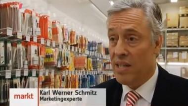Vkf-Haptikpionier K.-W. Schmitz