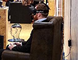 Virtuelle Realität und Haptik © stapag
