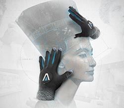 Haptische Handschuhe ©Geometry