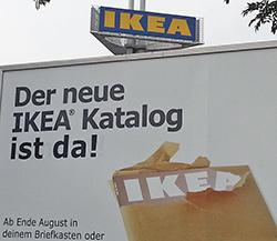 Ikea - Der multisensorische Erlebniskonzern ©stapag