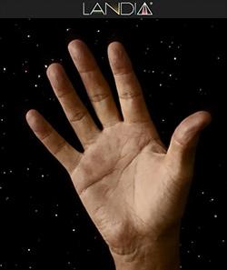"""""""Kenzo's Hands"""" ©Landia.com (Screenshots, Originalquelle:  http://www.landia.com/director/1985/buenos-aires/)"""