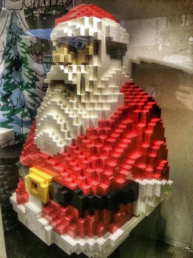 Lego. Blaupause für bessere Customer Experience?