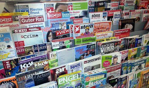 Multisensorische Printmedien © stapag