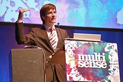 Sound Check - sensorische Signale ©multisense