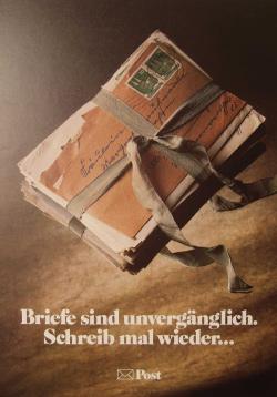 Berührt – Verführt © Museum für Kommunikation Frankfurt