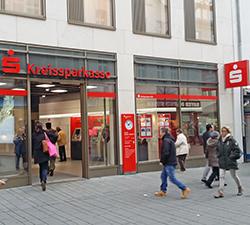 Die Zukunft der Banken als Herausforderung ©stapag
