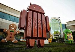 Multisensorik Android (Bildquelle: Google)