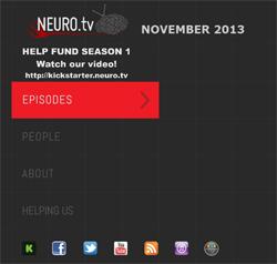 Neurowissenschaften (Bildquelle: NEURO.tv)