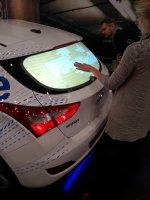 Das Auto als Touchscreen? (Bildquelle: stapag.de)