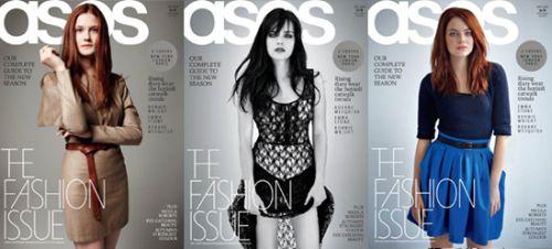 (Bildquelle: asos magazine)