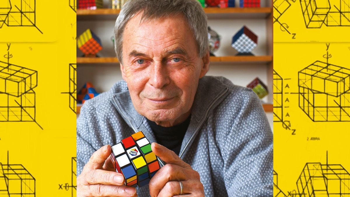 Rubik's Cube - The Real Thing
