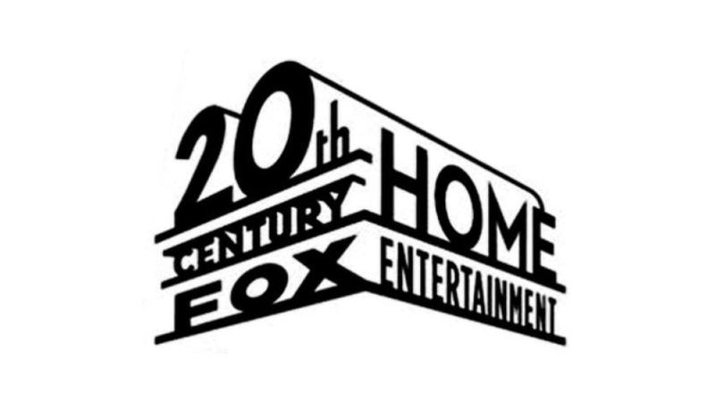 Logo Twentieth Century Fox Home Entertainment