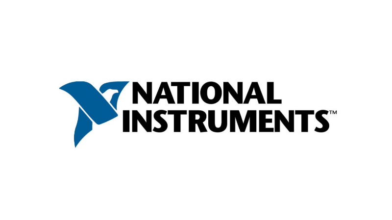 Logo National Instruments Germany